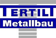 tertilt metallbau logo